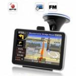 Навигационни системи